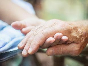 介護保険併設施設のイメージ